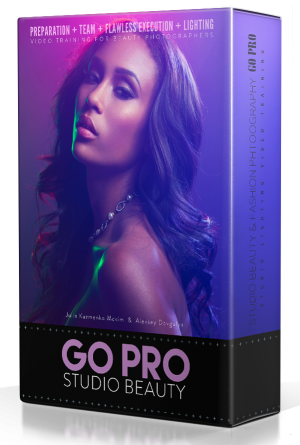 Go Pro: Studio Beauty Video Training