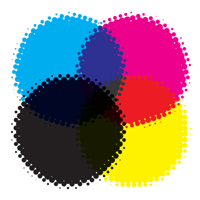Via Npack.eu from article CMYK and RGB - what is the difference?