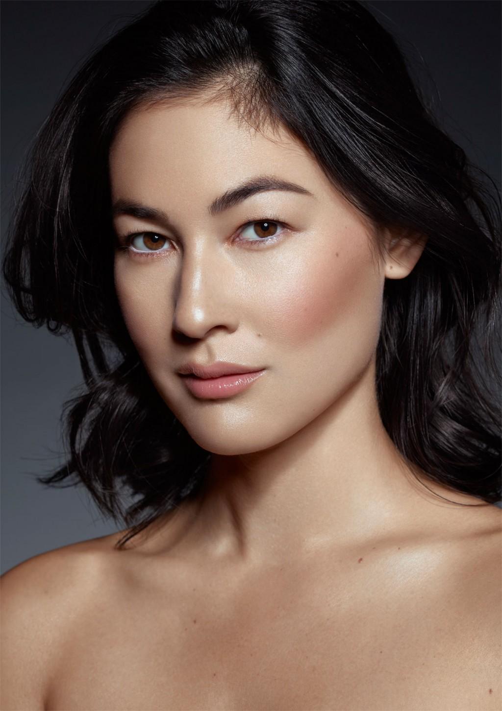 Model: Taylor of Osbrink Models, Makeup by Lupe Moreno, photo & post by Julia Kuzmenko McKim