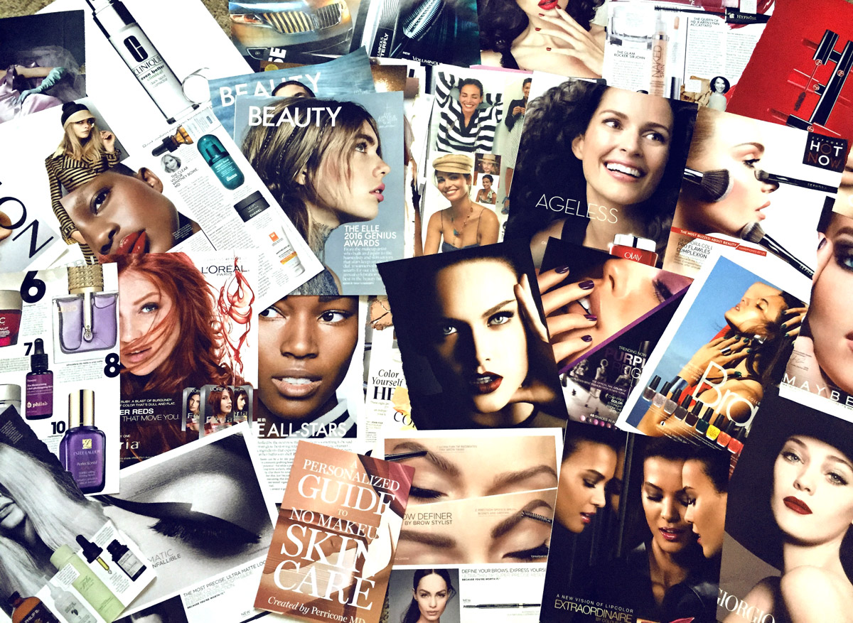 How To Become a Beauty Photographer: Realization, Education and Career Roadmap