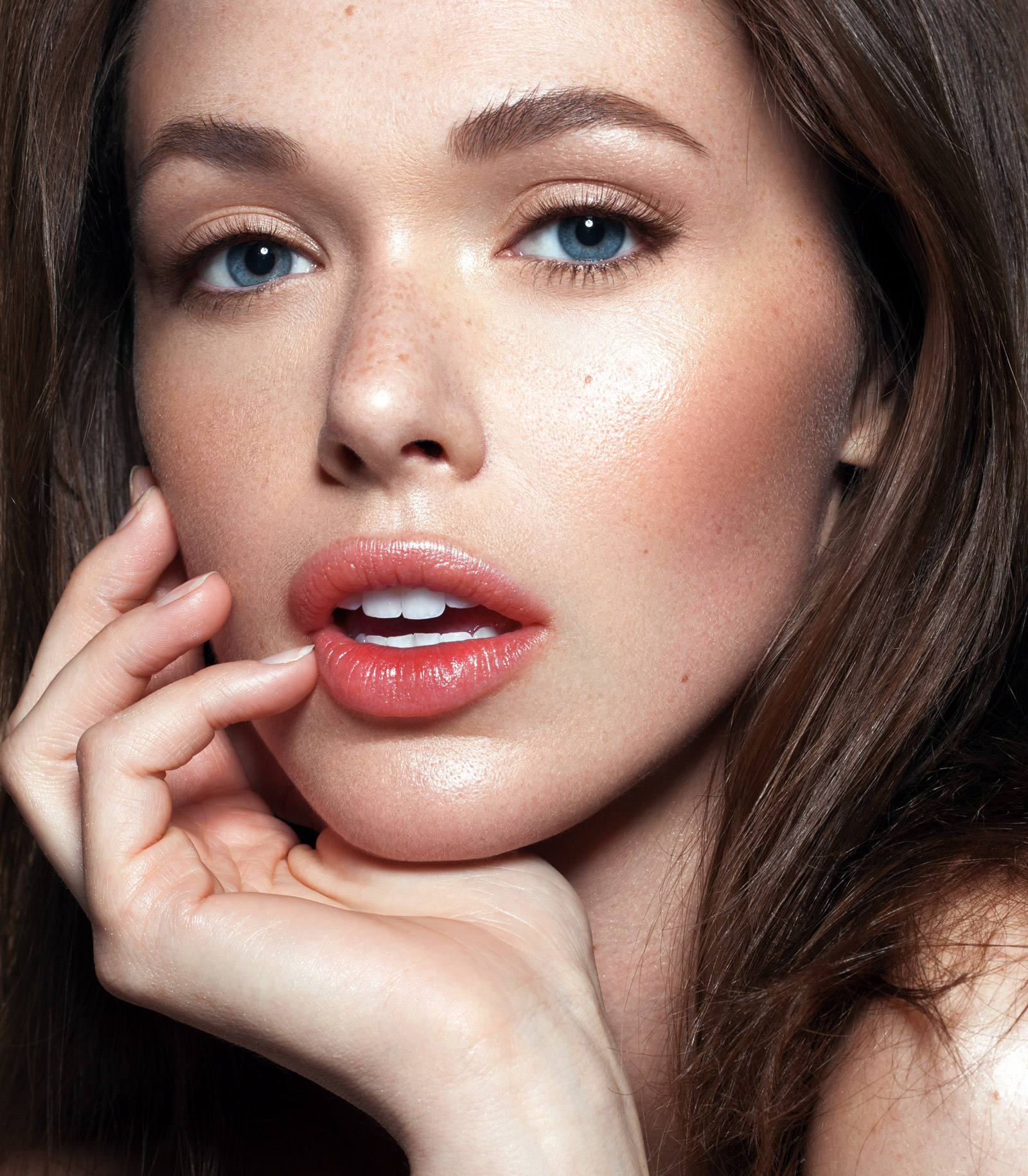 Photogaphy Beauty: What It Takes To Become A Successful Beauty Model