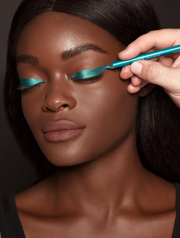 Beauty Photography With Jordan Liberty